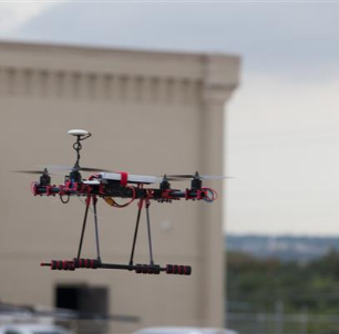 FWISD, 10 Regional School Districts Awarded Nearly $1 Million Grant to Further Aerial Robotics Initiative