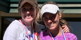 6A State Tennis Championships