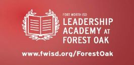 Forest Oak Leadership Academy School Back-To-School Orientation for Parents and Students