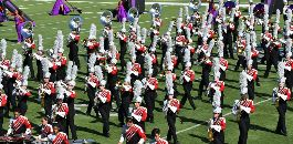 Southwest High School Band Advances to State Finals