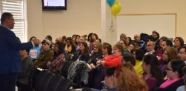CCMR Essentials Professional Learning Conference Set for Feb. 2