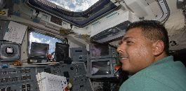 Jose Hernandez, Retired NASA Mission Specialist Astronaut, will Speak to Students Nov. 17