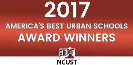 Fort Worth ISD Schools Named as Finalists for Top Honors by National Center for Urban School Transformation