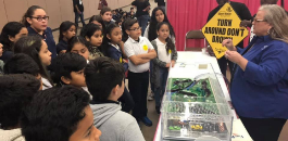 FWISD Schools Attend Annual Waterama