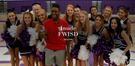 Inside FWISD -- July 11, 2019