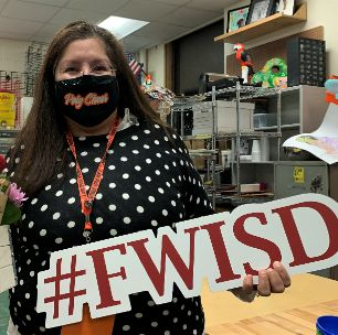 Fort Worth ISD Selects Finalists for 2021 District Teachers of the Year