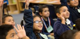 FWISD STUDENTS ACHIEVE SIGNIFICANT GAINS IN READING LEVELS