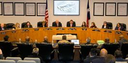 Board Meeting Set for Tuesday, April 25