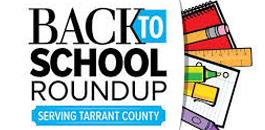 Back to School Roundup Registration Continues Through August 7