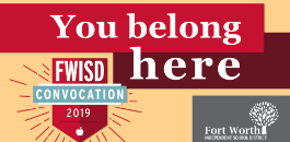 FWISD Convocation 2019
