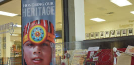 FWISD Observes Native American Indian Heritage Month