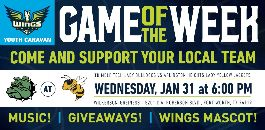 Trimble Tech, Arlington Heights Girls Basketball Match Is a Dallas Wings Game of the Week