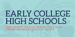 Earn Two Years of College Credits in Early College High Schools