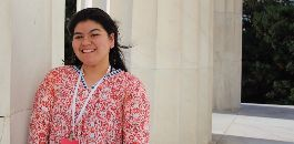 YWLA Student Chosen for Smithsonian Council