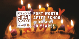 FWAS Celebrates 20 Years With Birthday Party