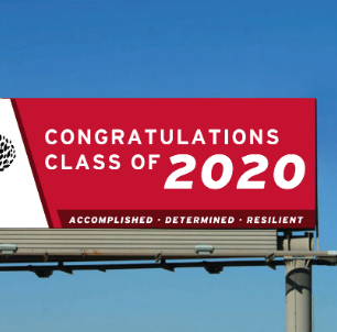 Fort Worth Salutes the #FWISDClassof2020 on May 28, 2020