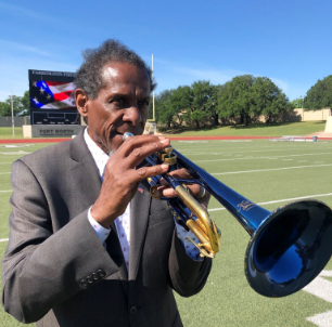 Musician Will Start FWISD Virtual Graduations on a Stirring Note