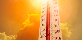 Heat Advisory Issued for Tarrant County Today
