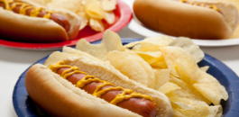 Southwest HS Pyramid to Hot Dogs with Dads April 13