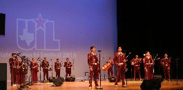 FWISD Earns Favorable Ratings at State Mariachi Contest