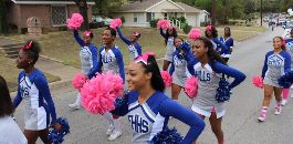 Eastern Hills HS Homecoming Week Celebrates School's 60th Anniversary