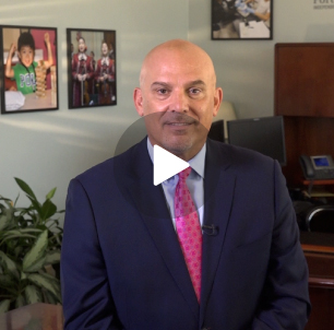 A Message from Superintendent Kent P. Scribner
