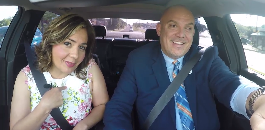 Dr. Scribner Drives Home a Teacher Recruitment Message in Video