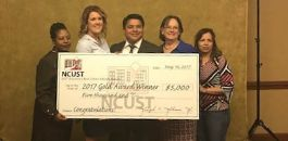 Fort Worth ISD High School Receives Top Honors from The National Center for Urban School Transformation