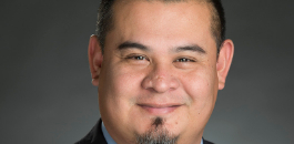 Jacinto Ramos, Jr. Elected to Leadership Role at the Texas Association of School Boards