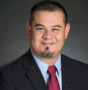 FWISD Board President Jacinto Ramos, Jr. Inaugurated as Leader of MASBA