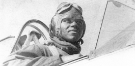 FWISD Remembers Tuskegee Airman Robert McDaniel