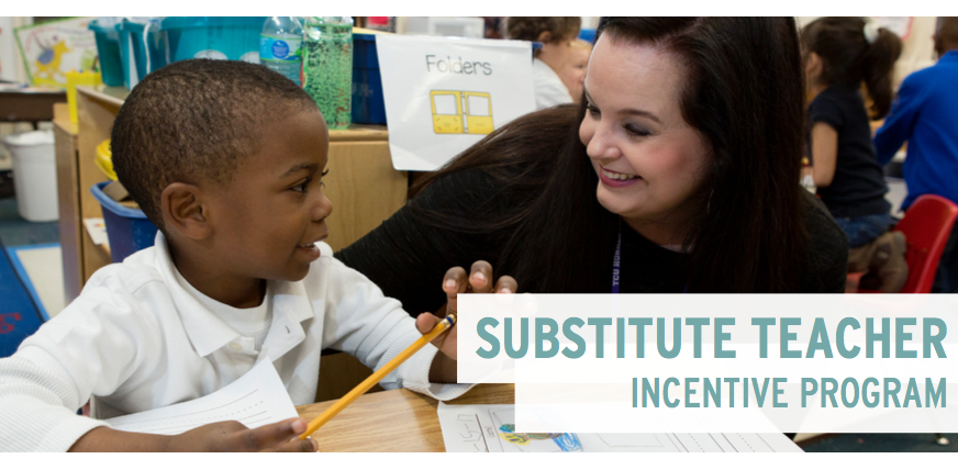 FWISD Resumes Incentive Program for Substitute Teachers