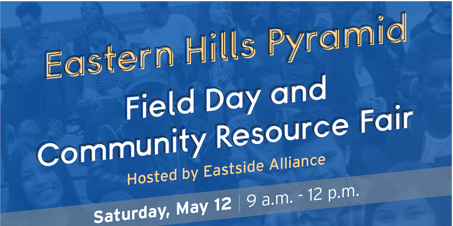 Eastside Alliance to Host Field Day, Resource Fair May 12