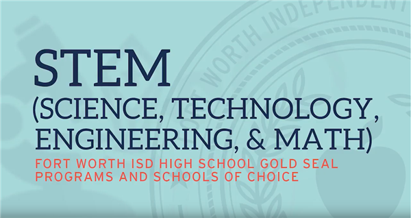 Gold Seal STEM Programs Focus on Math, Science and Creativity