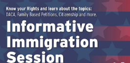 FWISD Student Placement Center to Host Immigration Forum May 3