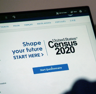 Everyone Counts: 2020 Census Underway