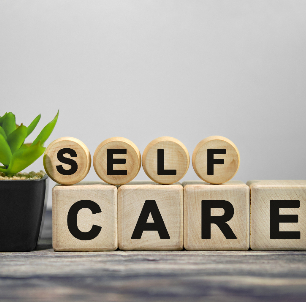 Self-Care Café Debuts January 20