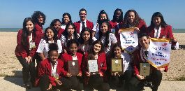 Southwest HS Qualifies for SkillsUSA National Contest Eighth Straight Year