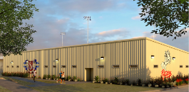 Southwest HS Field House Steel Signing Ceremony Set for May 24