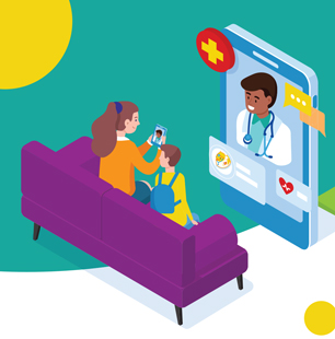 FWISD Partners With Virtual Care for Kids to Offer Students Telehealth Services