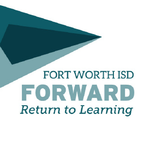 "Get Set Up Online with FWISD's Virtual Learning ""Step Two"" Video"