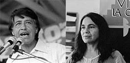 Fort Worth ISD Adds Cesar E. Chavez and Dolores C. Huerta Observances to School Calendar