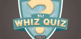 Calling All Brainiacs – It's Whiz Quiz Time!