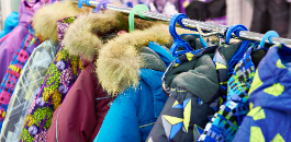 Over 400 FWISD Students and Their Siblings to Receive Winter Coats This Saturday