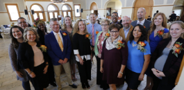 FWISD Recognizes 2018-2019 Chairs For Teaching Excellence