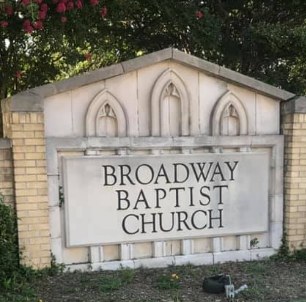 Broadway Baptist Church Back-to-School Drive Helps FWISD Families