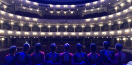 I.M. Terrell Academy Dancers Perform with Fort Worth Symphony Orchestra