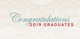 Fort Worth ISD Announces 2019 Graduation Dates
