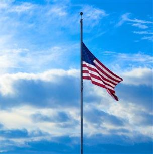 Flags To Be Flown At Half-Staff For Victims of the Virginia Beach Tragedy