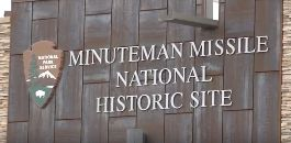 JROTC Travels to Mt. Rushmore, Minuteman Missile National Historic Site and Badlands